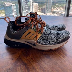 NIKE Air Presto Safari Small9 10!